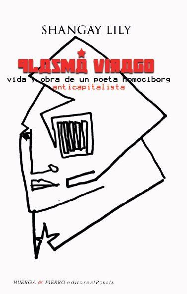 Plasma Virago portada def